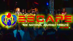Escape the Journey tribute band