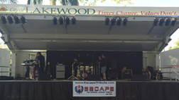 City of Lakewood Summer Concert Series, Don't stop believin'